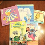 Books for Toddlers – What My Little Guy is Reading in December 2014!