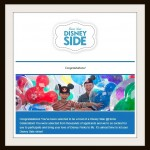Excited to Be Hosting A #DisneySide @ Home Celebration Party!