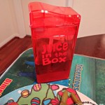 Juice In The Box Review!  A Reusable Drink Container!