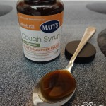 Maty's Cough Syrup For Kids and For Family Review!
