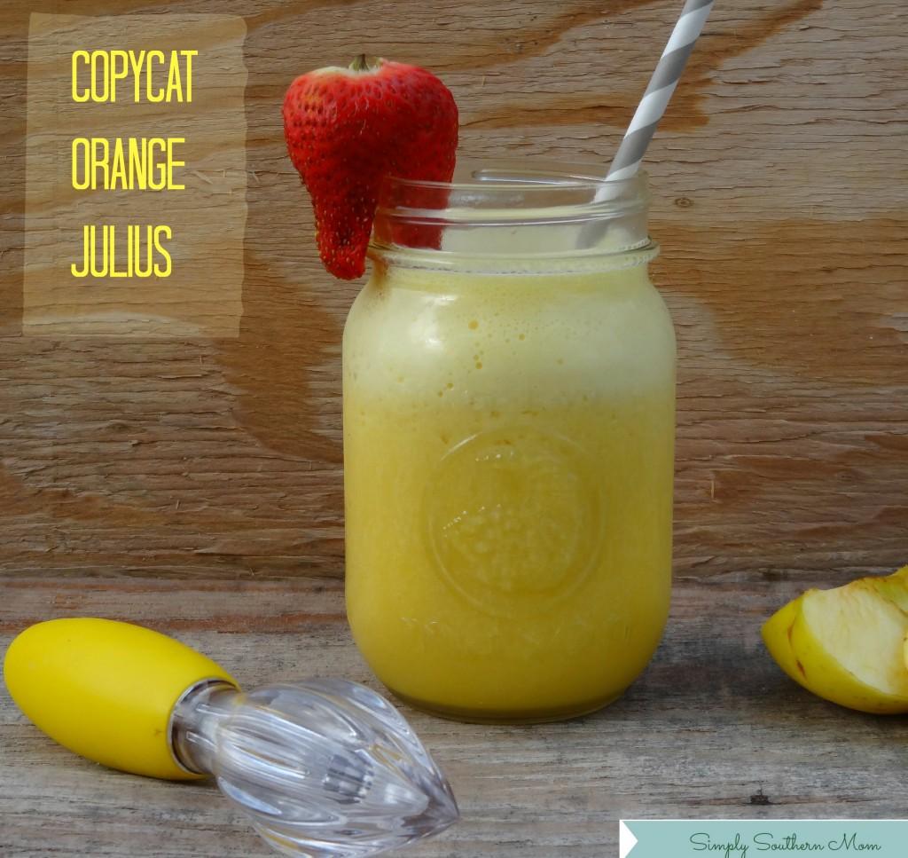 Copycat-Orange-Julius-Smoothie