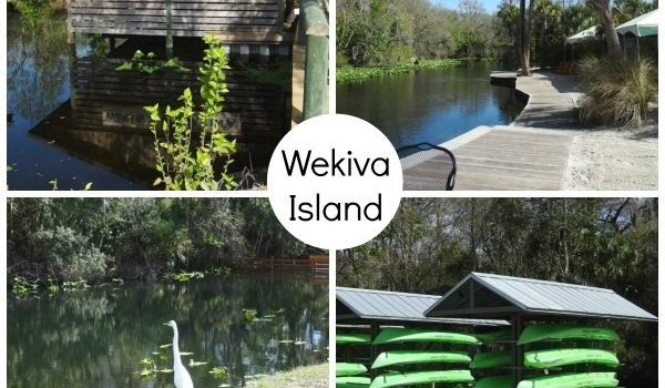 Photos of Wekiva Island in Longwood Florida Orlando Area! #OrlandoEscapes