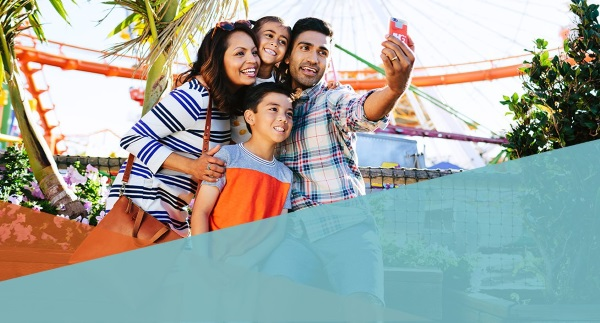 Vacation and share rewards with family IHG Rewards Coke