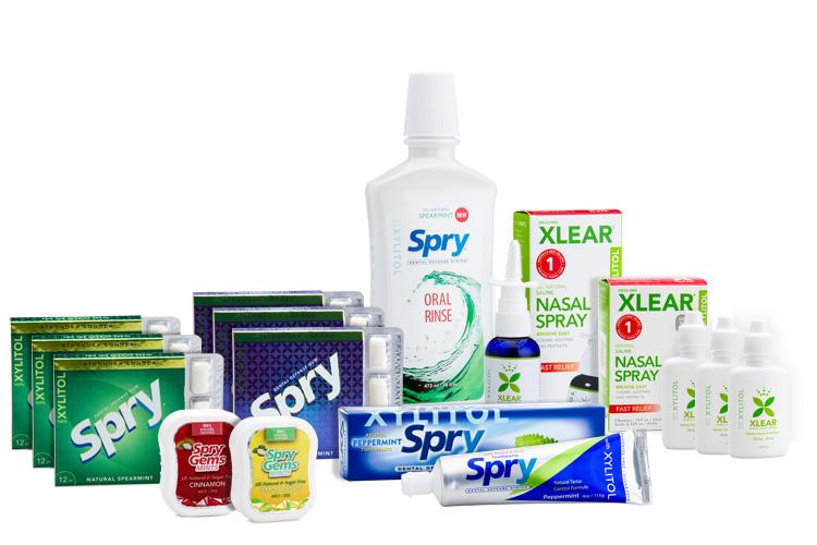 Xlear-Care-Kit