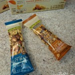 Nature Valley Simple Nut Bar, Gluten Free and Convenient For On The Go! #SimpleSnacking
