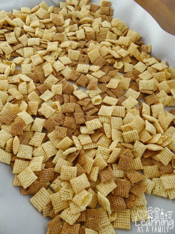 Chex Party Mix