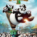 Red Carpet Event for Kung Fu Panda 3! Plus Family Craft and Food Ideas! #KungFuPanda