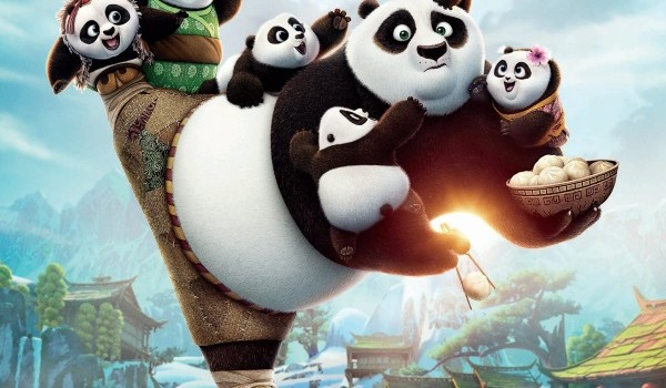 Red Carpet Event for Kung Fu Panda 3 with Craft and Food Ideas!