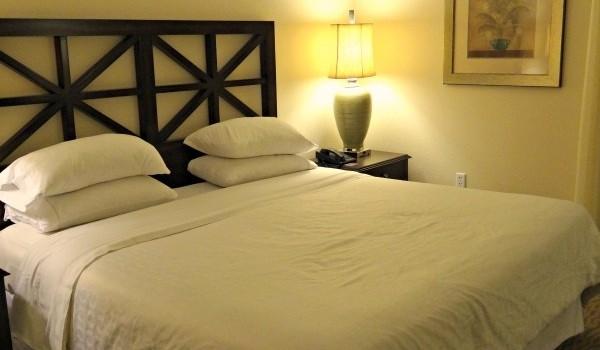 A Look Inside a Two Bedroom Villa at Sheraton Vistana Resort Orlando Florida!