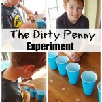 The Dirty Penny Experiment and The Young Scientist Challenge!