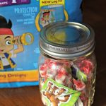 What We Put In Our Potty Training Rewards Jar and Potty Training Games!