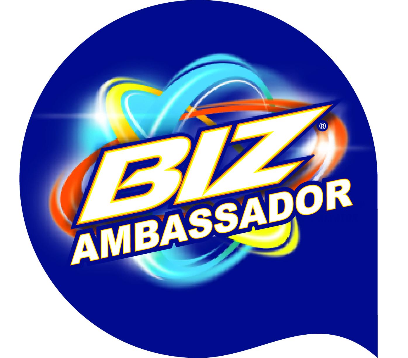 BIZ Ambassador Badge