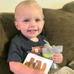 Nuby Insulated Stainless Steel No-Spill Flip-it Review!