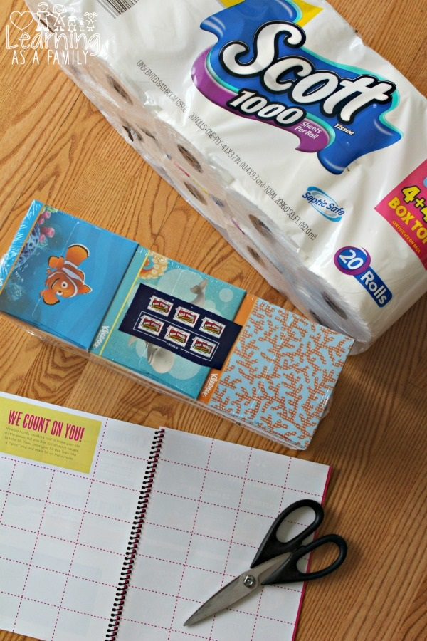 Tool for Box Tops for Education Coordnators