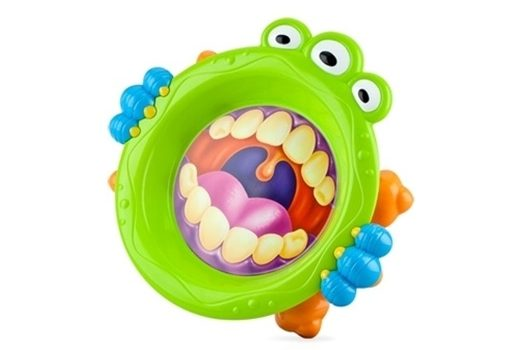 iMonster Toddler Plate Review!